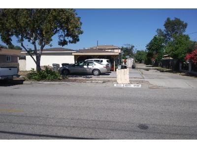 3 Bed 1 Bath Foreclosure Property in Baldwin Park, CA 91706 - Bleecker St