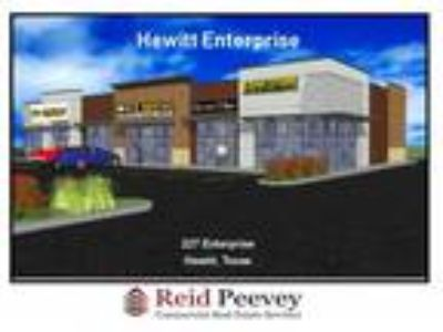 Walmart Shadow Anchored Retail Center