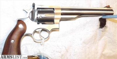 For Sale: Ruger Old Model Redhawk 41 Magnum 7.5 Revolver
