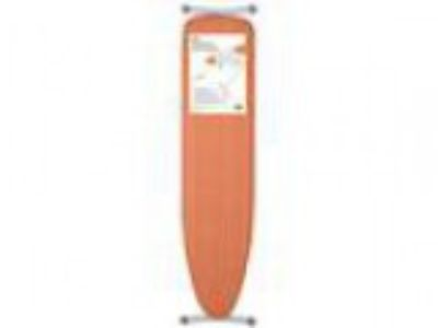 Hy-Can-Do BRD- Full-Size Ironing Board with Sturdy T-Leg