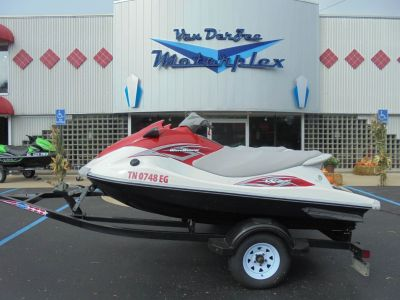 2011 Yamaha VX Sport 3 Person Watercraft South Haven, MI