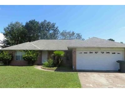 3 Bed 2 Bath Foreclosure Property in Pensacola, FL 32506 - Carrier Dr