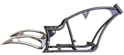 Purchase Custom 360 Chopper Motorcycle frame with Airbag motorcycle in Tampa, Florida, US, for US $2,899.95