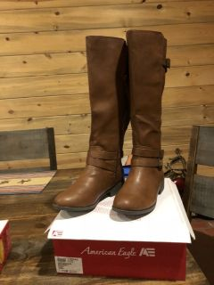 American Eagle Maggie Riding Boots