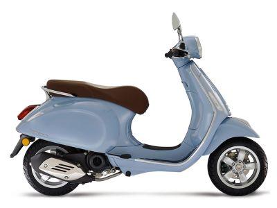 2019 Vespa Primavera 50 250 - 500cc Scooters Greensboro, NC
