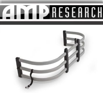 Purchase AMP Research 74814-00A Silver BedXTender HD MAX Bed Extender 1982-2016 Dodge/Ram motorcycle in Story City, Iowa, United States, for US $254.00