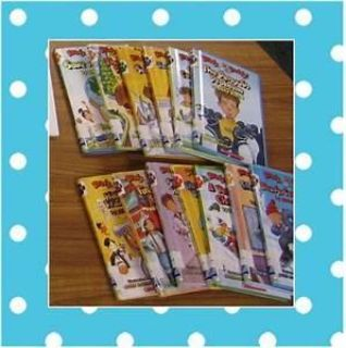 WANT to buy Any READY FREDDY Book Titles