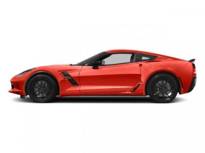 2019 Chevrolet Corvette Grand Sport 2LT (Sebring Orange Tintcoat)