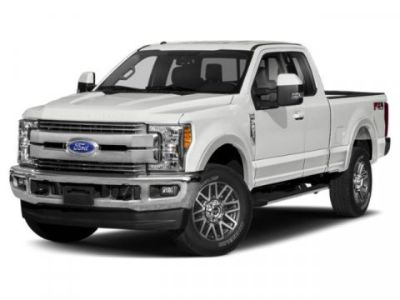 2019 Ford Super Duty F-350 SRW (OXFORD WHITE)