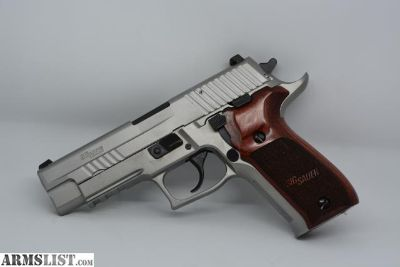 For Sale: Sig P226 Elite Stainless Full Size