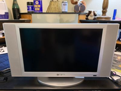 LCD Television MUST PICK UP IN BRAZORIA