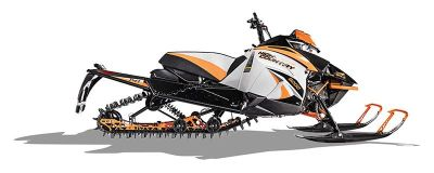 2018 Arctic Cat XF 8000 High Country Trail Sport Snowmobiles Lebanon, ME