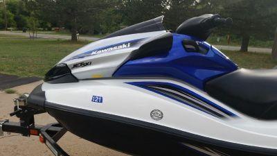 2014 Kawasaki JET SKI ULTRA LX