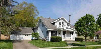 117 Manor Avenue Elkhart Four BR, Located in the E.