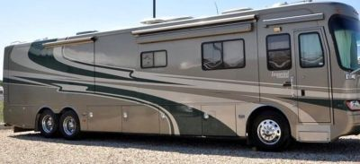 2006 Holiday Rambler Imperial 42DSQ