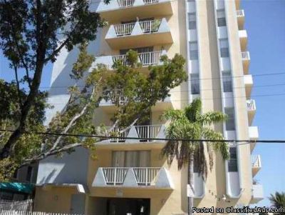 Normandy Isles Condo For Rent