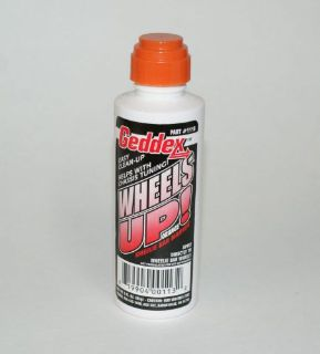Buy Geddex Wheels Up! (Orange) motorcycle in Brooksville, Florida, United States, for US $11.24