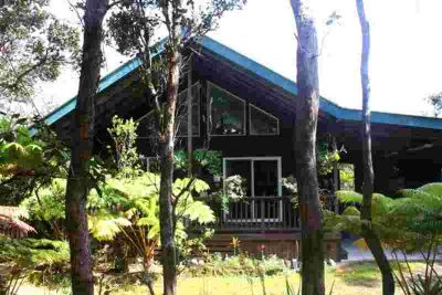 11-3779 6th St Volcano Two BR, perfect country hideaway!