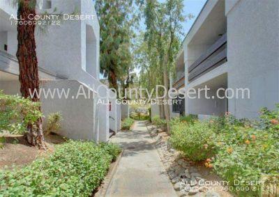 2 bedroom in Palm Springs