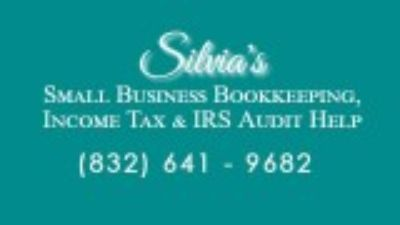 Small Business Bookkeeping and Income Tax