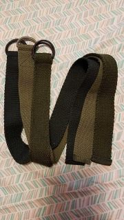 New Lot of 3 boys belts ages 4-7