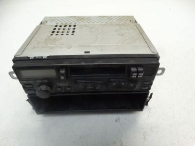 Purchase 2000 Subaru Forester L AWD Radio Cassette Player motorcycle in West Springfield, Massachusetts, United States, for US $39.99
