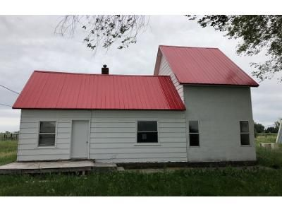 4 Bed 2 Bath Preforeclosure Property in Blackfoot, ID 83221 - N 800 W