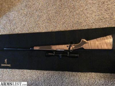 For Sale/Trade: Winchester model 70 Supergrade