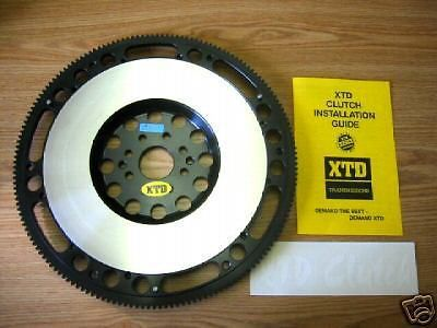 Purchase XTD PRO-LITE FLYWHEEL / 96-04 MUSTANG 4.6L (8 BOLTS) motorcycle in Los Angeles, CA, United States, for US $999.00