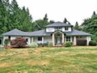 Custom High End Home on Salmon Creek!
