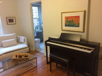 [May August]: Beautiful And Spacious One Bedroom Apartment (Downtown New