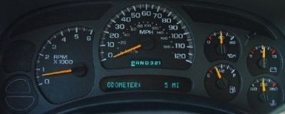 Purchase Repair Service 2003, 2004, 05, 2006 GM GMC Pontiac Buick Chevy Speedometer motorcycle in Racine, Wisconsin, United States, for US $64.99