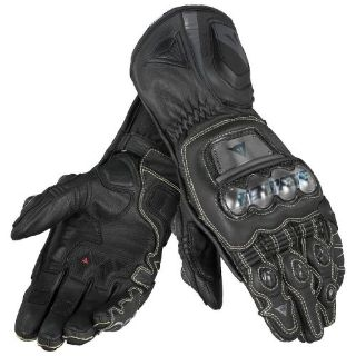 Purchase Dainese Full Metal D1 Leather Gloves Black/Black motorcycle in Holland, Michigan, United States, for US $399.95