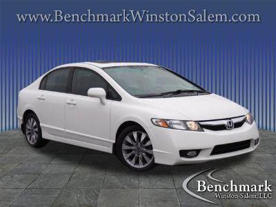 2010 Honda Civic EX-L ()