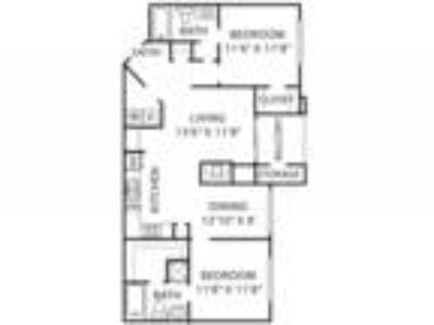 Giovanna Apartments - C1