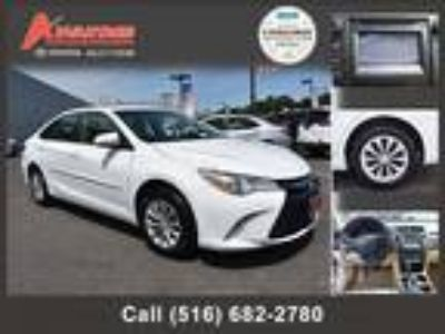 $15298.00 2016 TOYOTA Camry with 20085 miles!