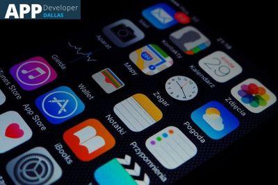 app developers in dallas   mobile app development company in dallas