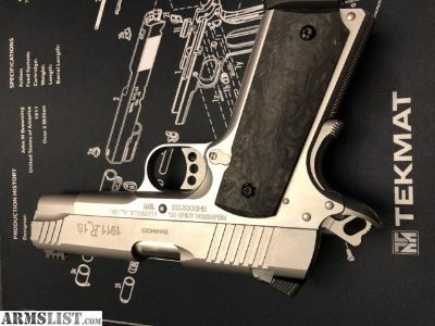 For Sale/Trade: Remington R1S enhanced 1911 with ammo