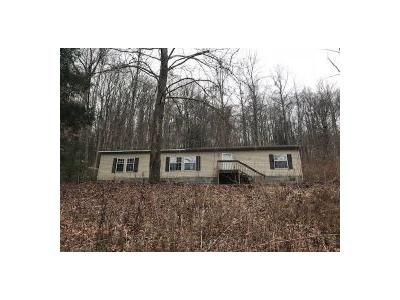 3 Bed 2 Bath Foreclosure Property in Pound, VA 24279 - Dotson Creek Rd