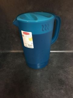 New Rubbermaid 1gal Pitcher