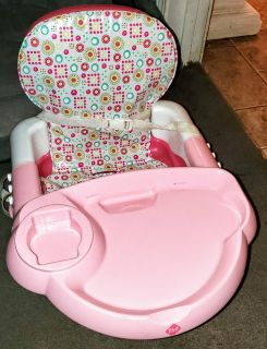 Baby doll seat
