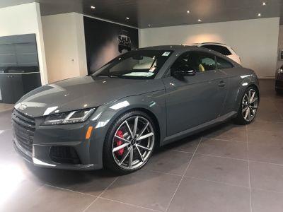 2018 Audi TTS 2.0T ()