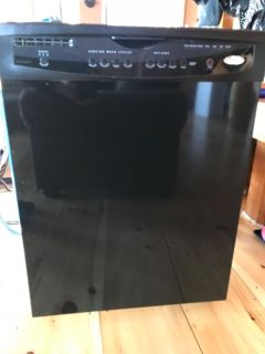 Dishwasher like new