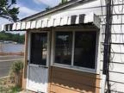 Real Estate Rental - Two BR, One BA Cottage