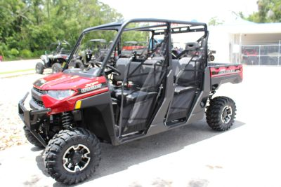 2019 Polaris Ranger Crew XP 1000 EPS Premium Side x Side Utility Vehicles Palatka, FL