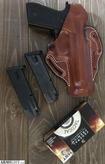 For Sale: Taurus PT99AF W/holster & ammo