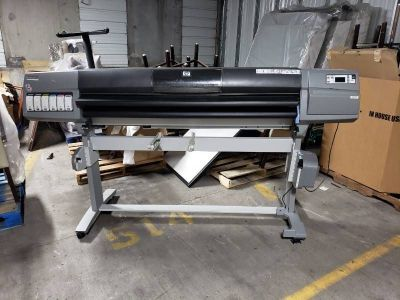 HP Designjet and Restaurant Equipment..