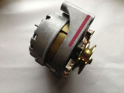 Sell 1970 Mustang 55Amp Alternator D0ZF-10300-A Autolite Boss 302 429 429CJ motorcycle in Van Nuys, California, United States, for US $250.00