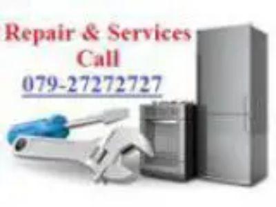 Refrigerator repair services ahmedabad