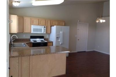 This 5 bedroom, 3 bath home has 2290 feet of living space.